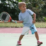 Tennis 5-7 year old